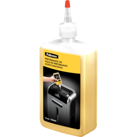 ACEITE LUBRICANTE P/DESTRUCTORAS 350ML 35250 FELLOWES