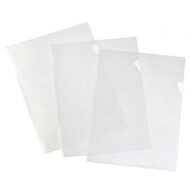 DOSSIER UÑERO PVC 0,20 Fº TRANSP 5240100 GRAFOPLAS*