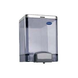 DISPENSADOR DE JABON TOTAL VISION 12007-40155 AZUR